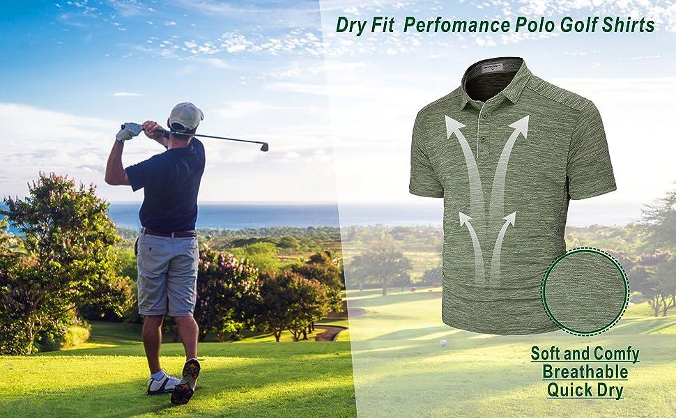polo quick dry t shirt lightweight thin