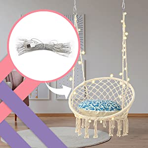Macrame-Chair-With-Lights