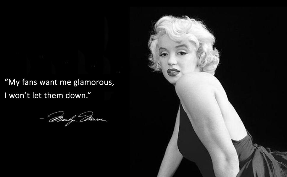 Marilyn Monroe Wigs for Women
