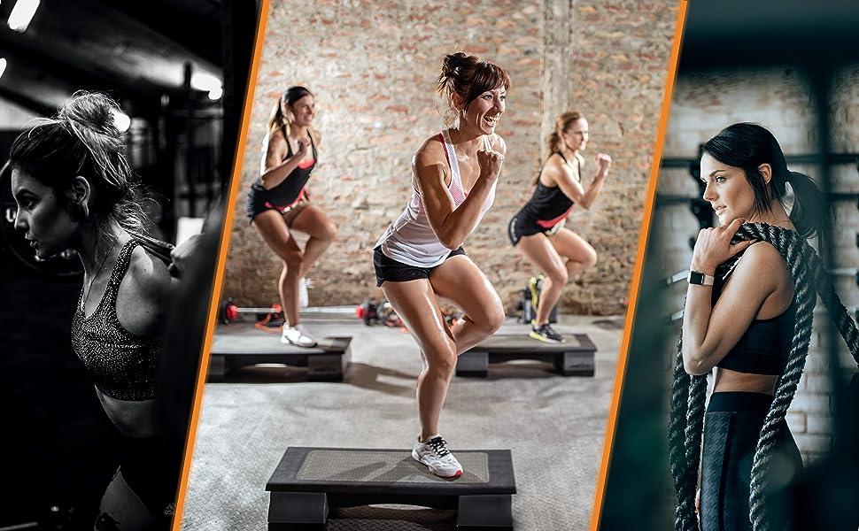 Vloermat vloerbeschermingsmat fitness vloerbeschermingsmat fitnessapparaat vloermatten onderlegmat