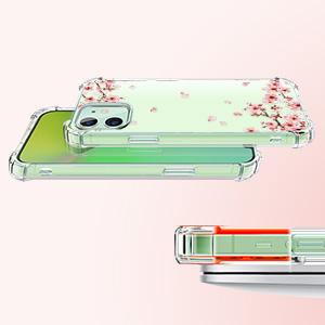 Elevated Edges iphone 12 pro case
