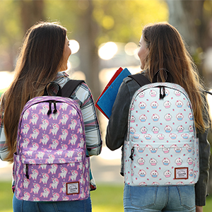 girls backpack cute