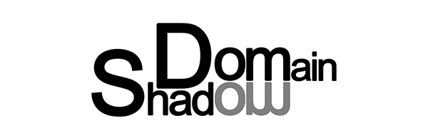 shadow domain logo