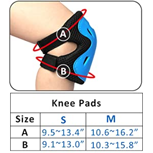 knee pads for kids