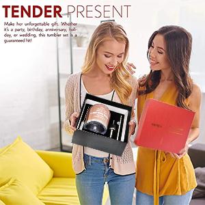 tender present