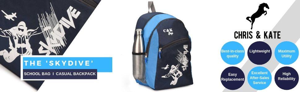 Chris and kate bag, Chris & Kate Bags, bags, laptop bags, backpack, school bags, CKB306LL