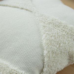 decorative pillow sets tassele pillow cover 18x18