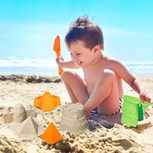 beach toys for kids 3-10