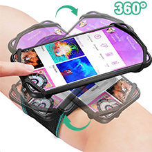 arm band for phone running iphone x  arm phone holder for running  iphone holder for running