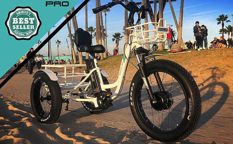 emojo bike tricycle