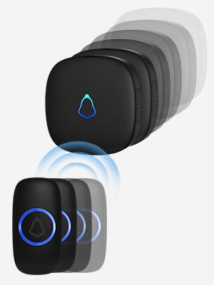 doorbell pairing