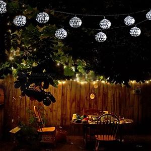boho decorations