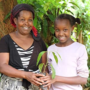 Für jedes Produkt, das Sie bei uns erwerben, lassen wir einen Baum pflanzen