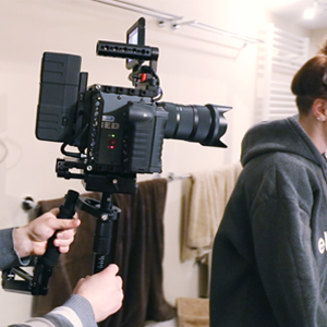 Flycam Redking Handheld Camera Stabilizer for Video & Film Cameras