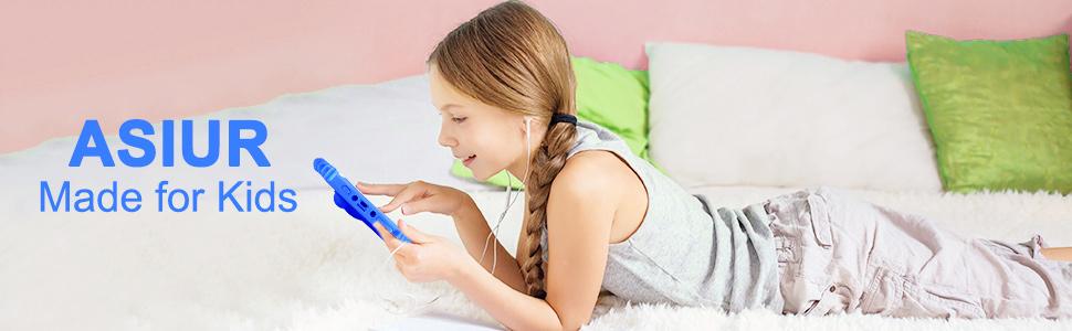 kids tablets brand- ASIUR