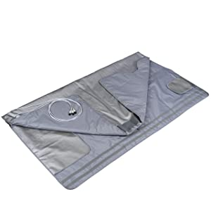 Gizmo Supply Co Sauna Blanket