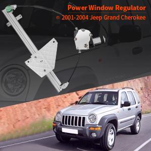 dodge window regulator