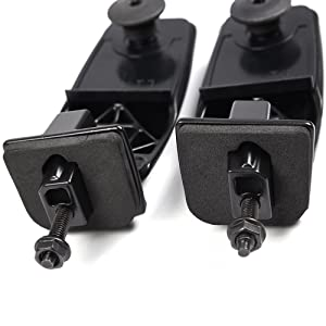 For Ford Escape Back Window Hinge
