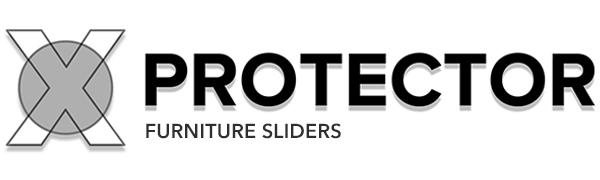 x-protector felt furniture sliders Hardwood Floors Heavy Duty Felt Sliders Hard Surfaces