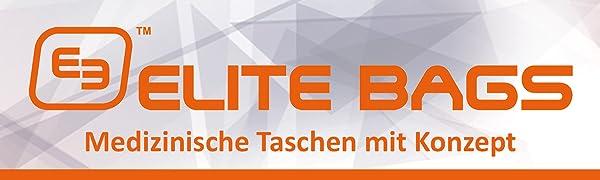 EB ELITE BAGS - Tasche mediche con concetto