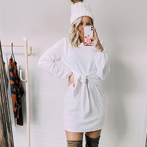 womens long sleeve dresses