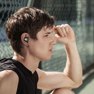 earbud for running