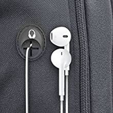 earphone hole