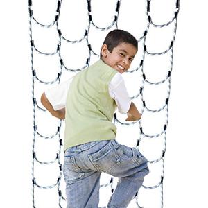 Aoneky Red de Escalada para Niños - 100×180 CM Red de Cuerda para ...