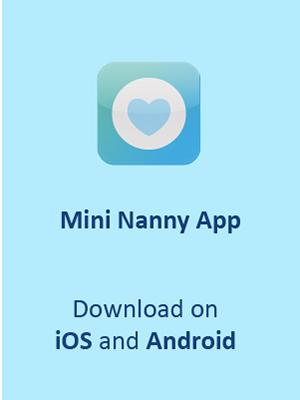 app mobile wifi baby monitor smart ios andoid