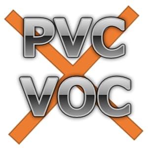 PVC非放出