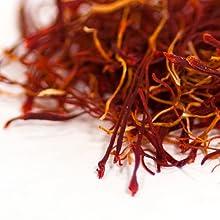 Saffron Tea Spice