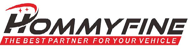 HommyFine - Der beste Partner für Ihr Auto