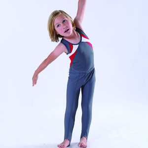 Pantalones de gimnasia.
