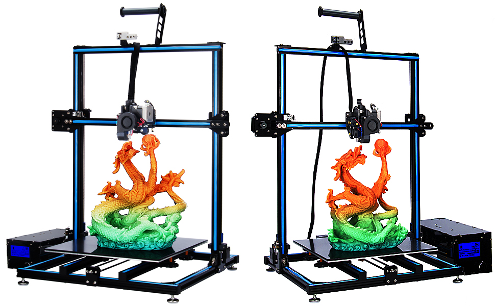 ADIMLab Gantry Pro 3d printer main view