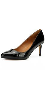 leopard heels for women