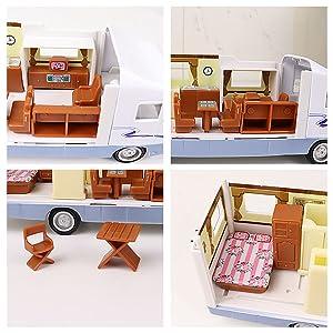 camp van toys