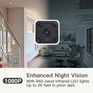 spy camera hidden camera nanny camera security camera wireless cameras for home security