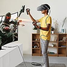 oculus quest 2 cable