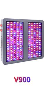 V900 led grow light
