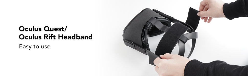 Oculus Quest Head Strap