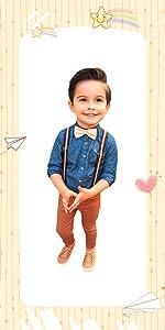 trajes de niño