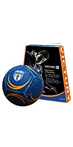Ollyball Soccer Ball