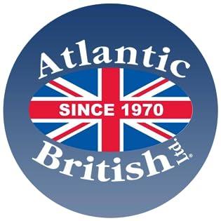 rover atlantic british ab 50 years