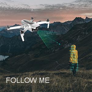 Follow mode