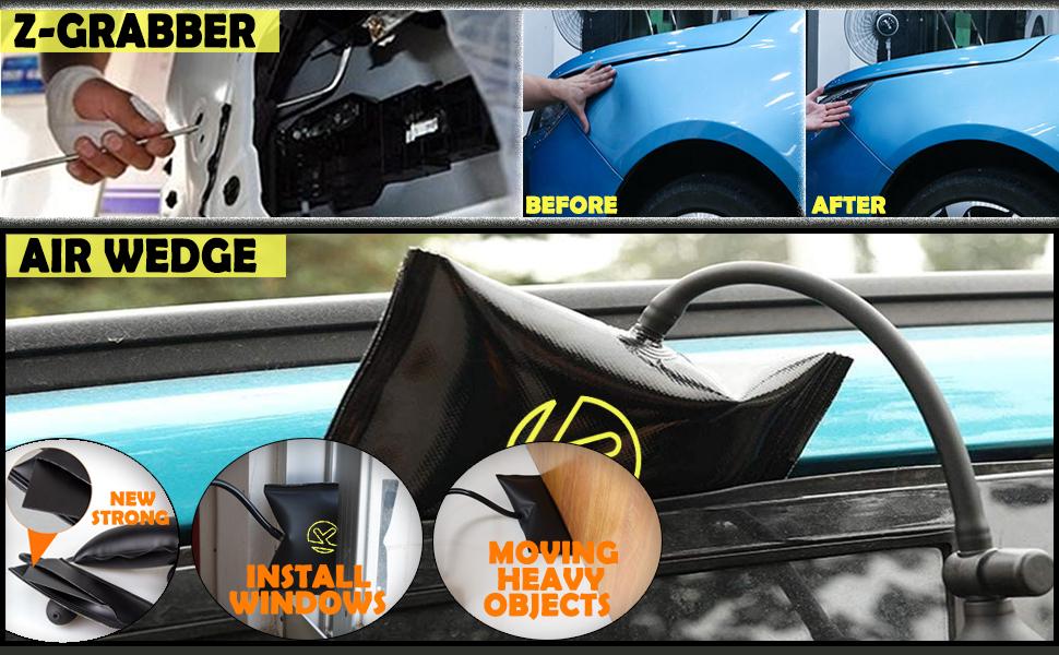 auto enmergency kit