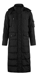 long down coats