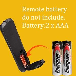 remote control,wireless,keypad