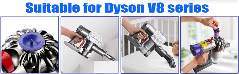Dyson V8 Battery