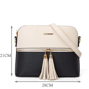 handbag and purse set