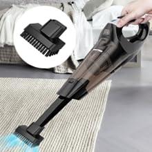 Vacuum Handheld